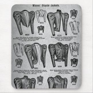 Cykel Fashions1897 - Vintage Musmatta