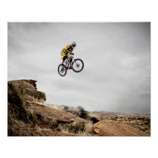 Cykel Poster