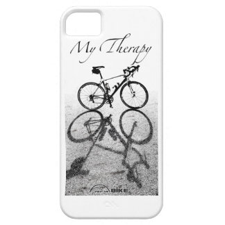 Cykeliphone case - min terapi iPhone 5 cover