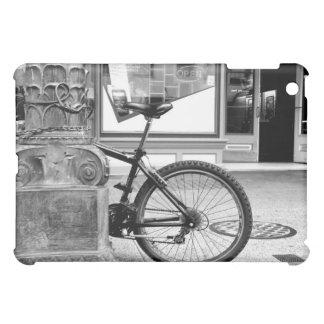 Cykeln rullar iPad mini mobil skydd