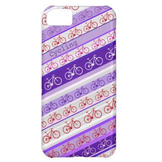 cykelrandar - cykla iPhone 5C fodral