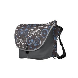 CykelRickshawmessenger bag Kurir Väskor