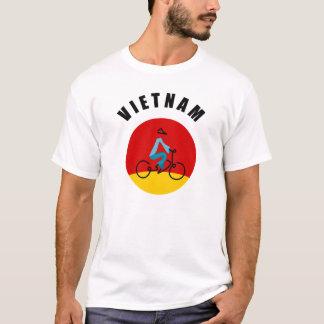 CykelryttareVIETNAM skjorta Tshirts