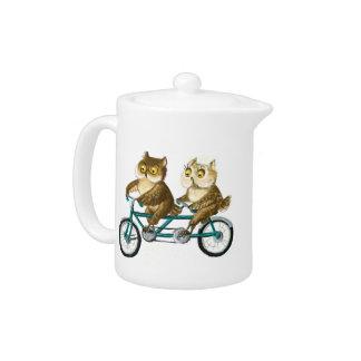 Cykelugglor