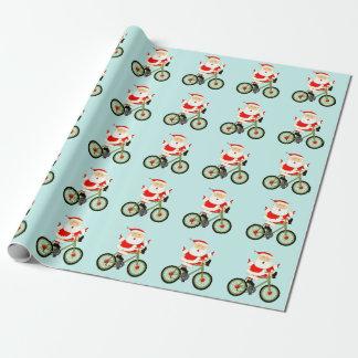 cykla jul presentpapper