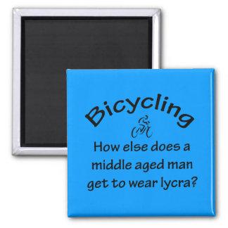 Cykla Magnet