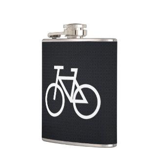 Cykla minsta cyklar fickplunta