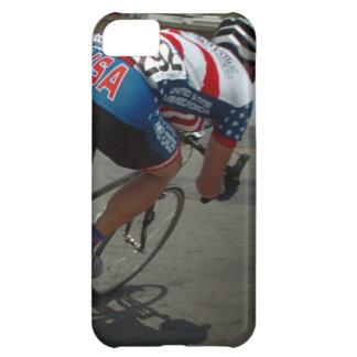 Cykla tävlingen iPhone 5C skal