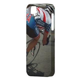 Cykla tävlingen iPhone 5 skydd