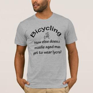 Cykla Tröjor