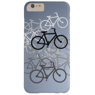 Cyklar Barely There iPhone 6 Plus Skal