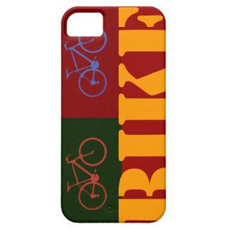 cyklar/cykelkonst iPhone 5 skydd