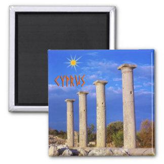 Cypern Magnet