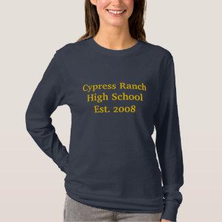 Cypress ranch HS Tröjor