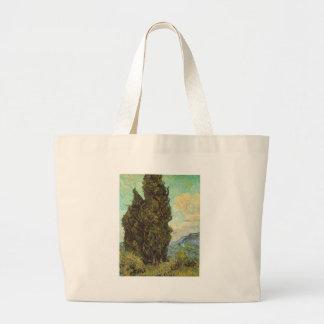 Cypresses Jumbo Tygkasse