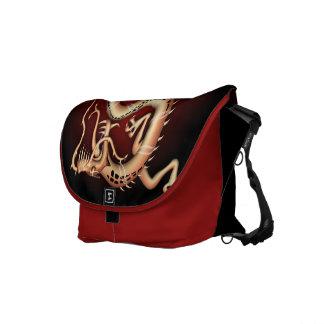 Da-drake Kurir Väska