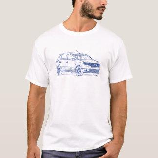 Dacia Sandero 2013 Tee