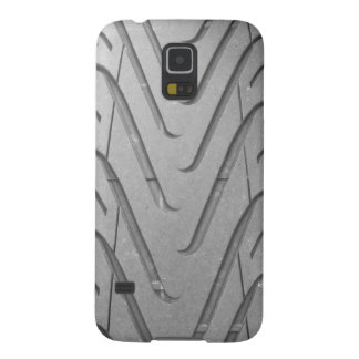 Däckdäckmönster Galaxy S5 Fodral