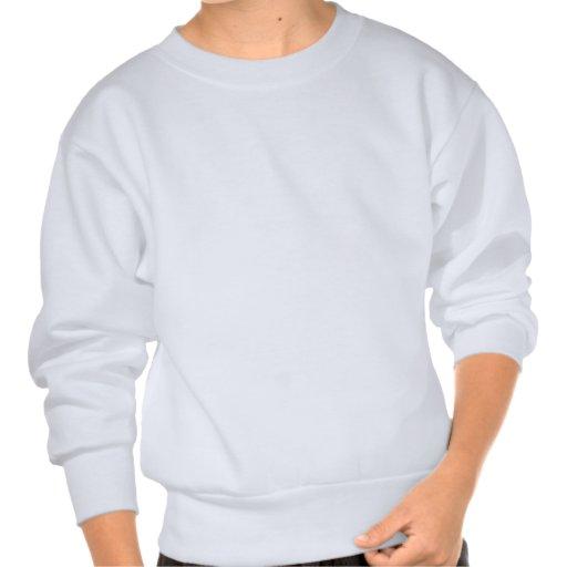 dadawan-rop långärmad tröja