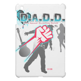 DADD - Pappor mot döttrar som daterar iPadfodral iPad Mini Skydd
