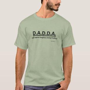 Dadd pappor mot döttrar dating skjortanummer 1 svart dejtingsajt