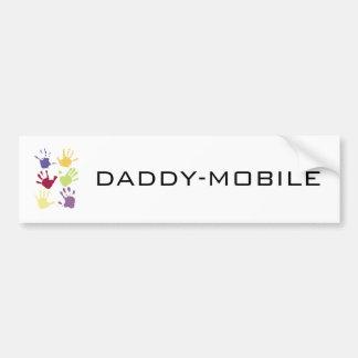 DADDY-MOBILE BILDEKAL