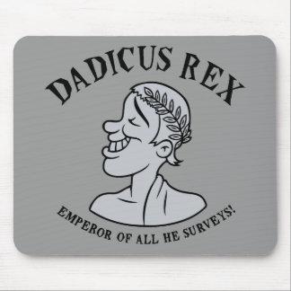 Dadicus Rex Musmatta