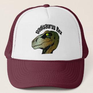 Dadisaurus Rex Truckerkeps