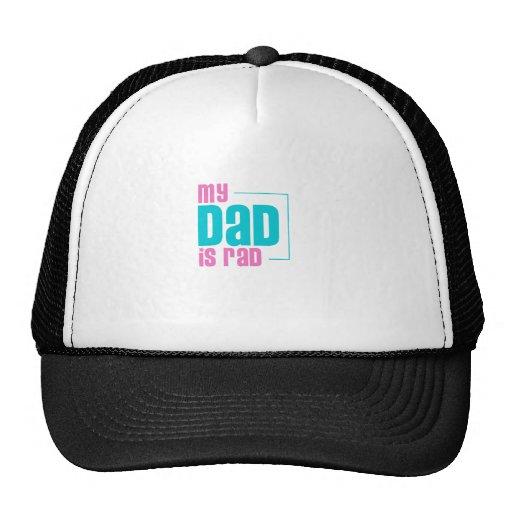 dadisrad baseball hat