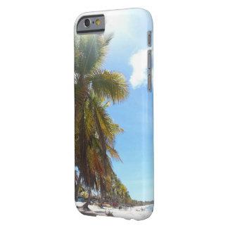Dag på stranden barely there iPhone 6 fodral