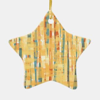 Dagar Without begränsar den keramiska prydnaden Julgransprydnad Keramik