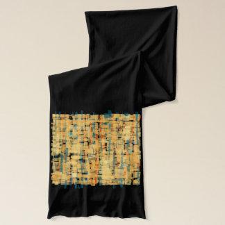 Dagar Without begränsar scarfen Sjal