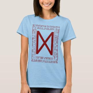 Dagaz runa t shirts
