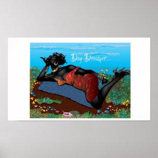 Dagdrömmare Poster