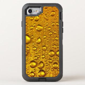 Dagg tappar serie för försvarare för den Apple OtterBox Defender iPhone 7 Skal