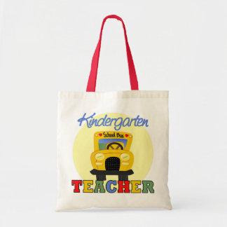 Dagisläraregåva Tote Bags