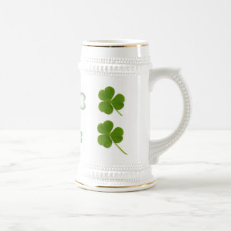 Dagkopp för St. Patricks Sejdel