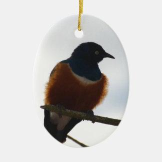 Dagsljus Julgransprydnad Keramik