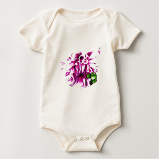 Dahlia Bodies För Bebisar