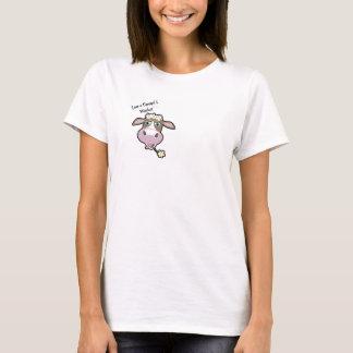 Daisy kon, T-tröja T Shirt