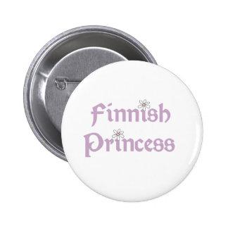 DaisyfinskaPrincess Pins