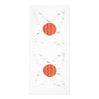 Daisyn kedjar Rackcard Rack Kort Designs