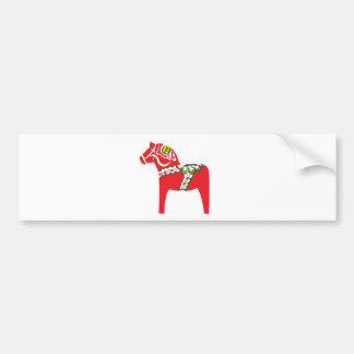 Dalahäst | Dala häst Bildekaler