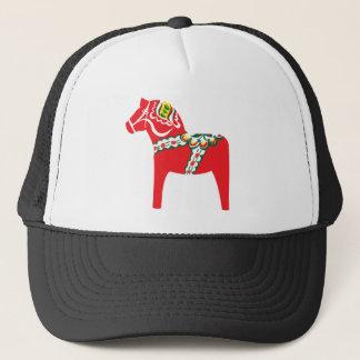 Dalahäst | Dala häst Keps