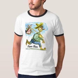 Dålig T-tröja för cigarr T Shirt