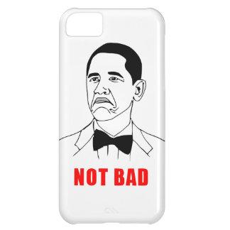 dåliga Obama för solidchainwear inte iPhone 5C Fodral