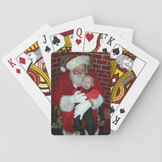 Dåliga Santa Kortlek