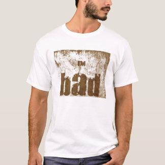 dåliga t shirt