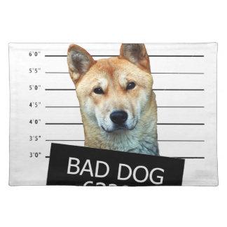 Dåligahund Bordstablett