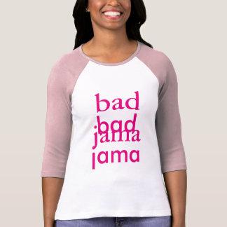 DåligaJama-T-tröja T Shirts